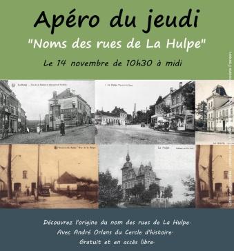 Noms des rues de la hulpe-page001